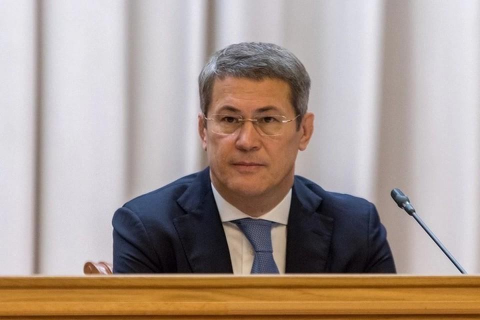Радий Хабиров задумался о демократизации режима полной самоизоляции, но все зависит от того, как в регионе будет складываться ситуации с коронавирусом