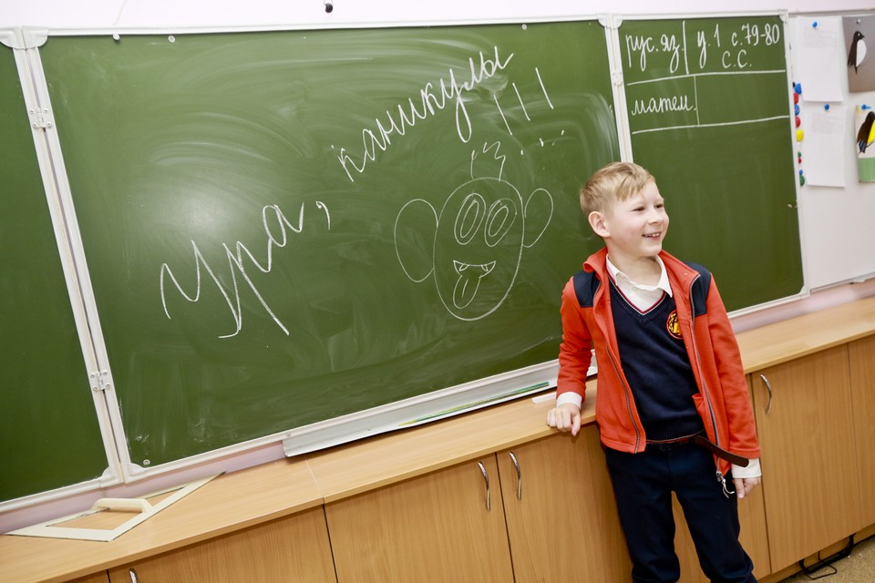 Школьников не оставят на второй год из-за карантина по коронавирусу