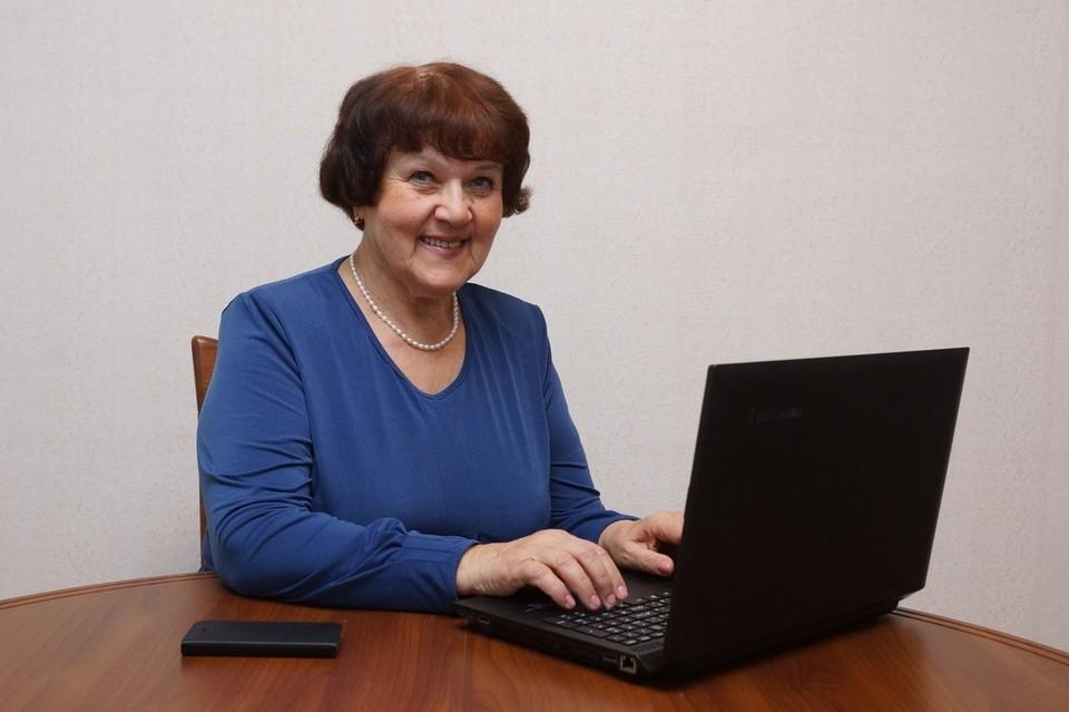 В Самарской области пенсионерам выплатят все, что они засллужили