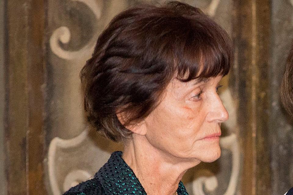 26 марта от вируса умерла родственница нынешнего короля Испании — Мария Тереза Бурбон-Пармская; ей было 86 лет