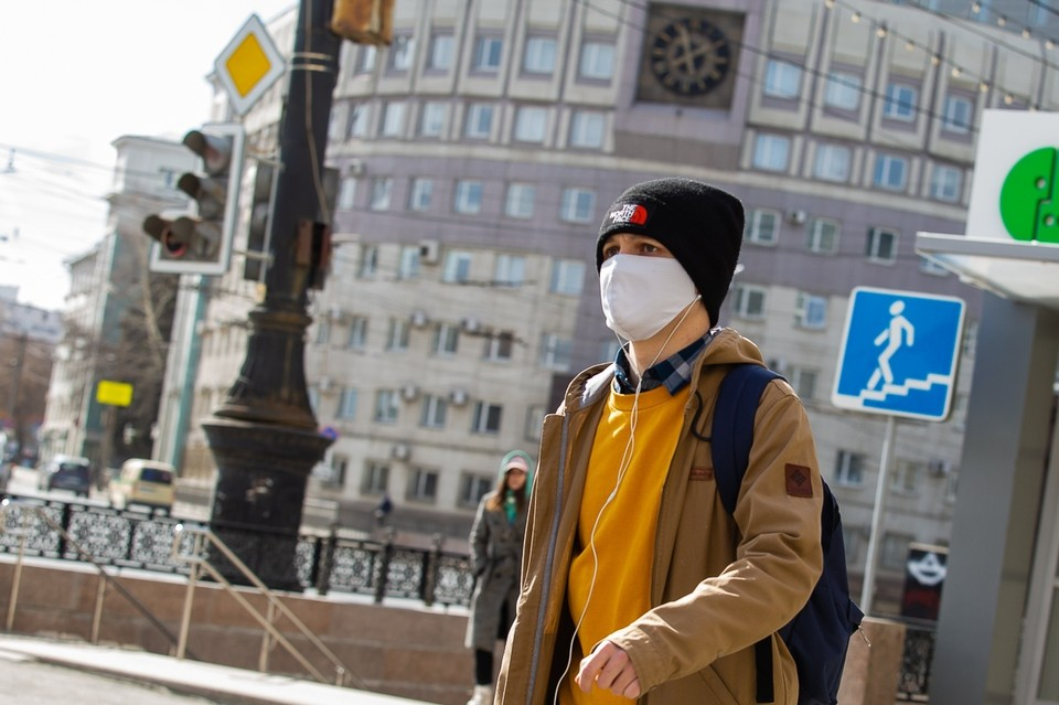 Коронавирус в Челябинске, последние новости на 4 апреля 2020 года: как будем жить в условиях продлившейся самоизоляции
