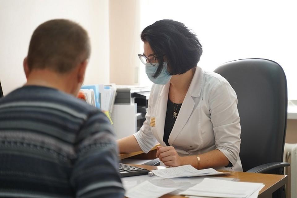 В Самарской области на 5 апреля 2020 года 17 заболевших коронавирусом, восьмерых пациентов уже выписали