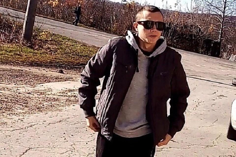 Дмитрий Полханов рассказал, как спасал собаку