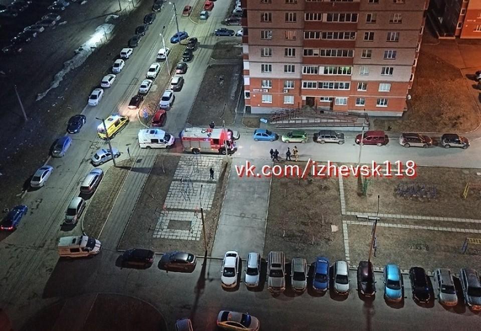Фото: vk.com/izhevsk118