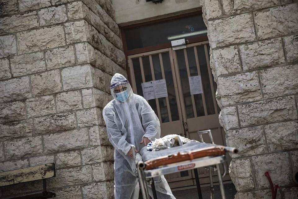 Жильцов целого дома в Гагре отправили на карантин