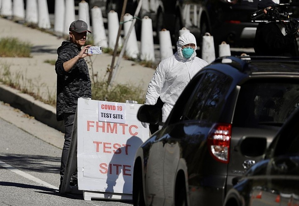 Коронавирус в США, последние новости на 9 апреля 2020: зараженных уже 432 тысячи