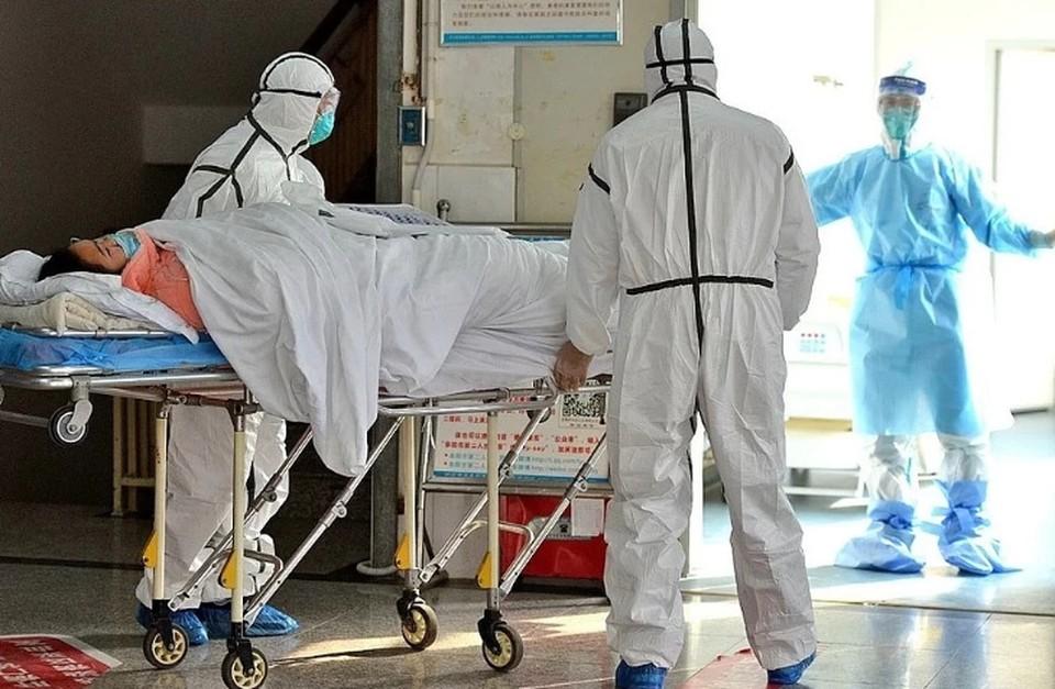 Распространение коронавируса в мире: число погибших превысило 90 тысяч человек