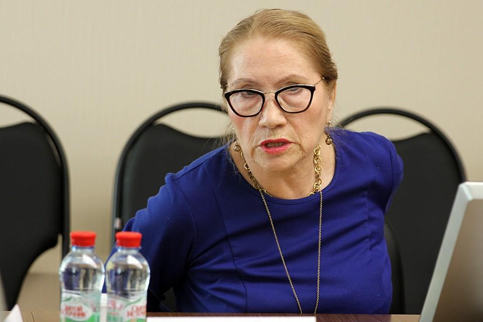 Военный обозреватель Виктор Баранец позвонил дочери маршала – Наталье Коневой