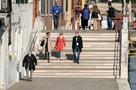 Италия начинает выходить из эпидемии: смертность снижается, карантинные меры смягчаются