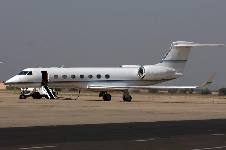 Во время пандемии коронавируса спрос на бизнес-авиацию вырос