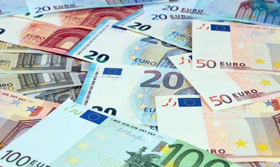 Молдавские таможенники нашли в грузовике 1,5 миллиона евро