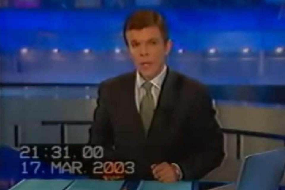 В сети вспомнили атипичную пневмонию 2003 года