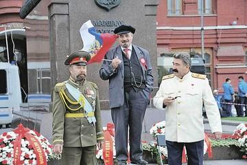 Вопрос дня: А для вас Ленин жив?