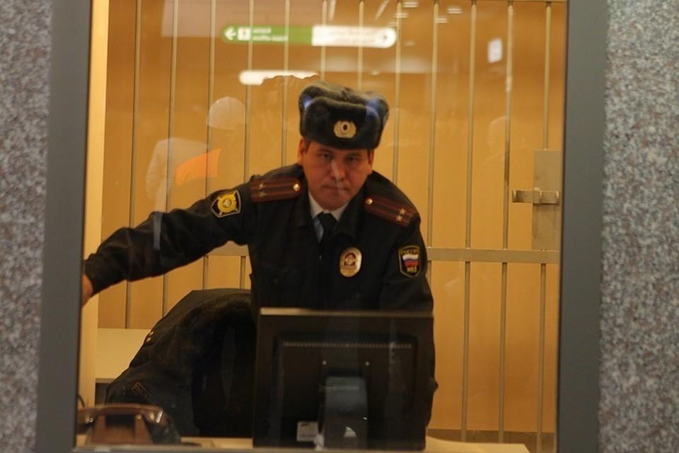 Ранее в Госдуме увеличении срока службы в полиции