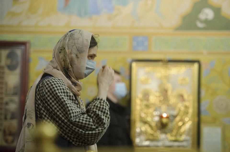 48 монахинь Дивеевского монастыря заразились коронавирусом