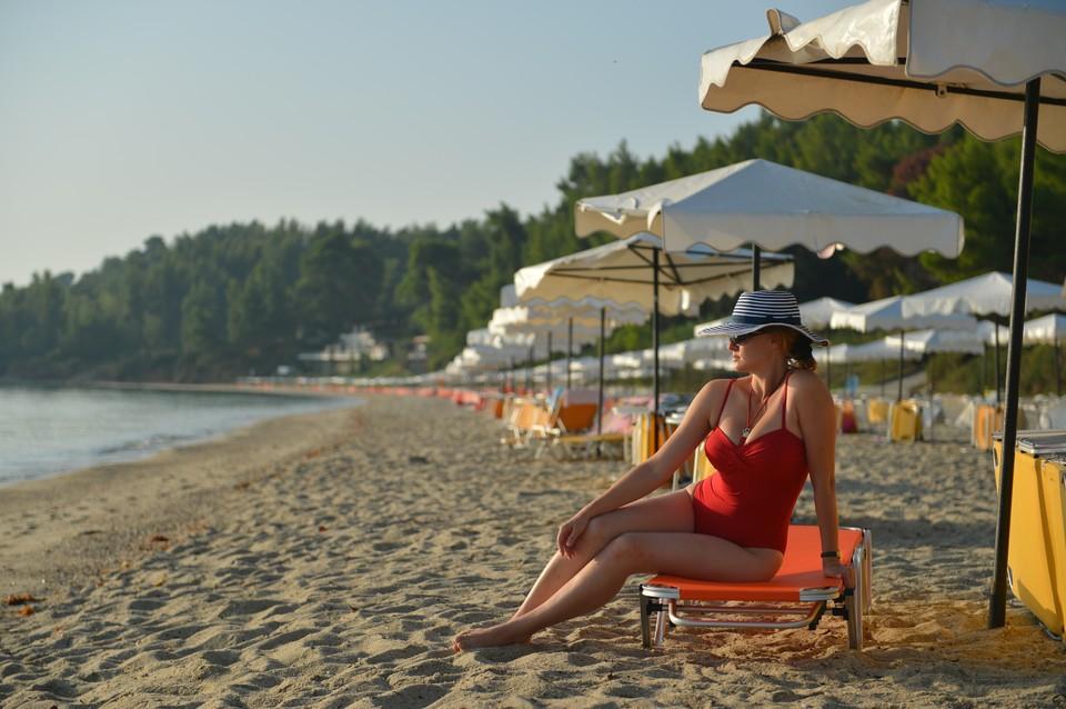 В Греции туристов ждут уже в июле 2020 года.