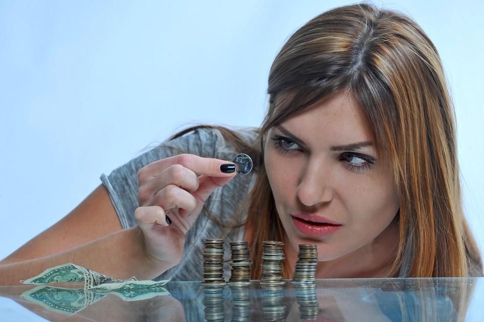 «Черный день» наступил. Пора это признать и начать тратить деньги на поддержку экономики.