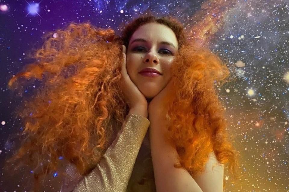 Дочь Леонида Якубовича выросла настоящей красавицей. Фото: www.instagram.com/umi_coral/