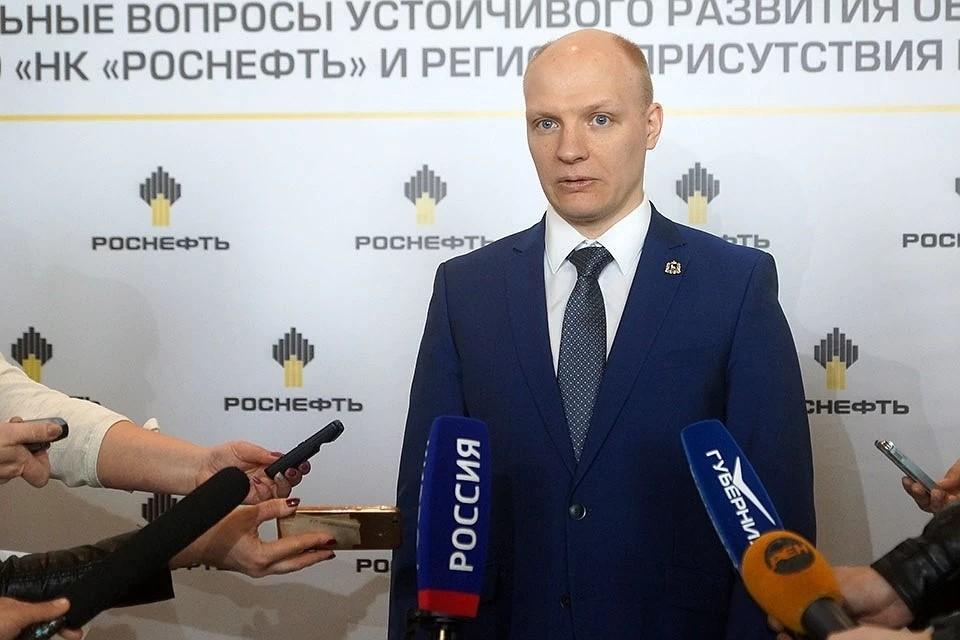 Михаил Жданов возглавлял министерство с 2018 года