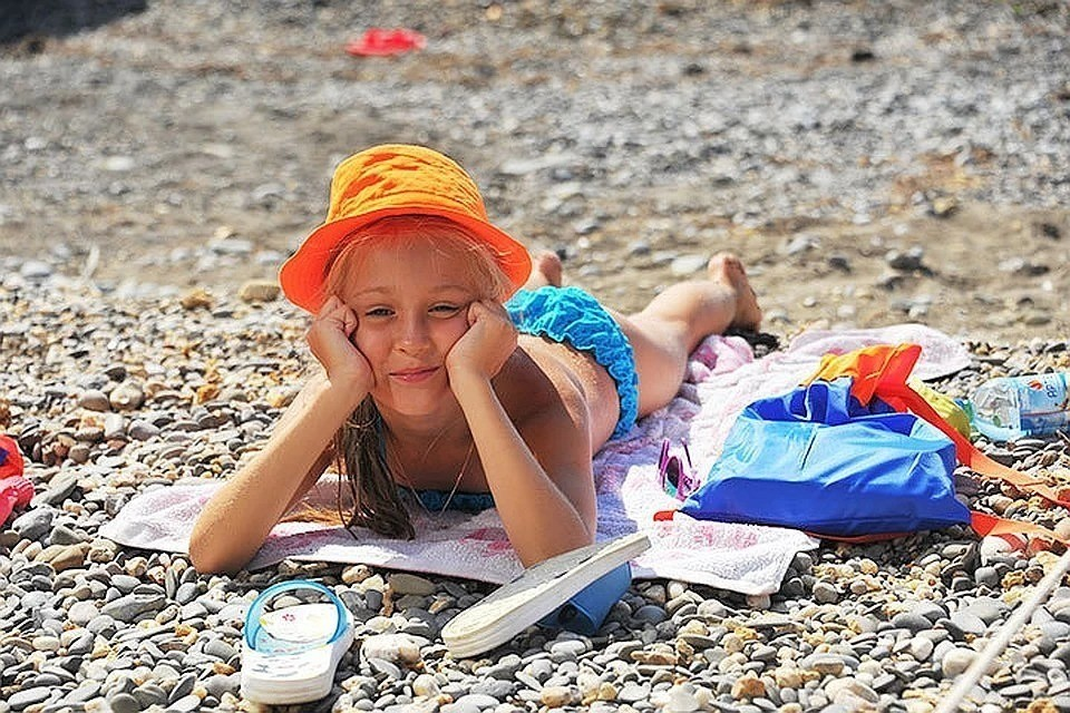 Дети все-таки не останутся без отдыха этим летом