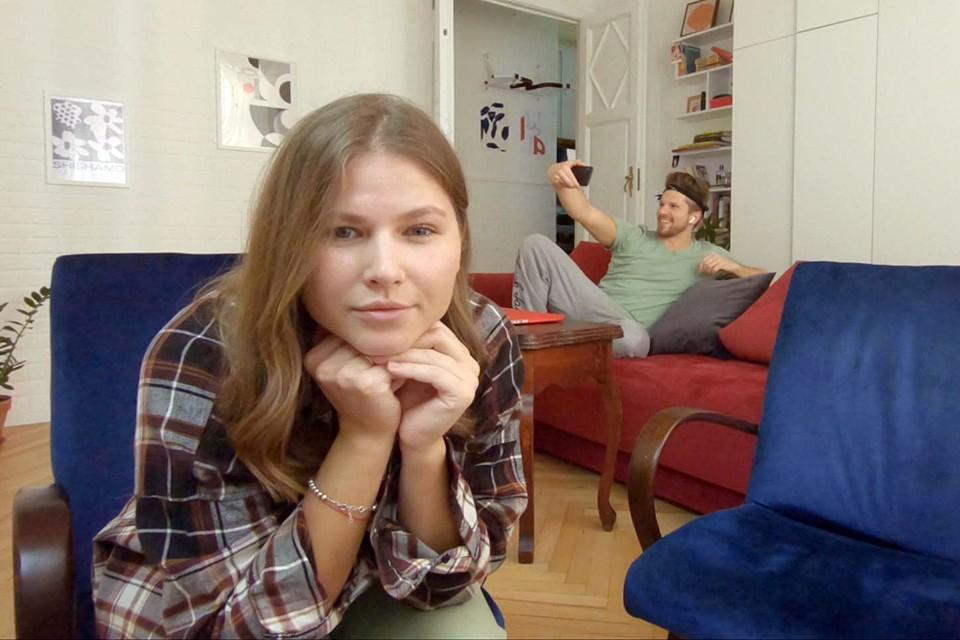 Актриса Юлия Топольницкая рассказала «КП», как идет работа над сериалом