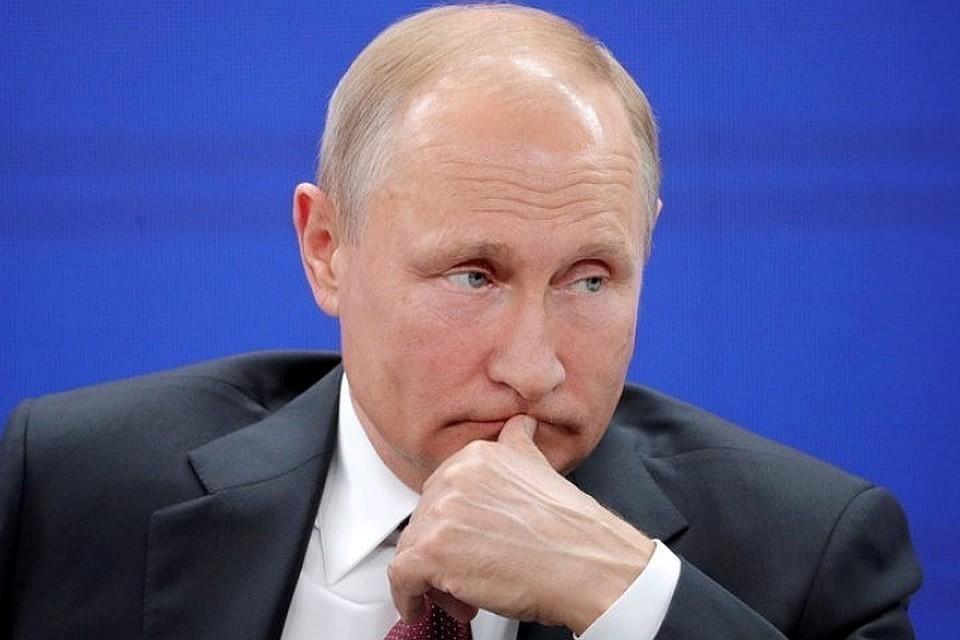 Путин пожелал Мишустину скорейшего выздоровления