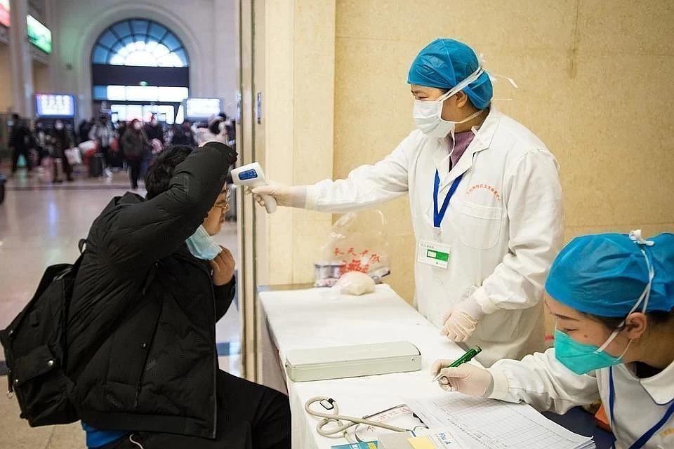 Западные спецслужбы узнали о скрытии Китаем доказательств вспышки коронавируса