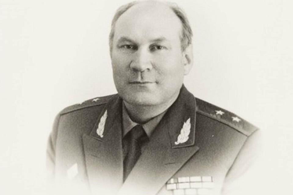 Офицер запаса и глава КГБ Эстонии Карл Кортелайнен скончался дома в окружении семьи 3 мая.