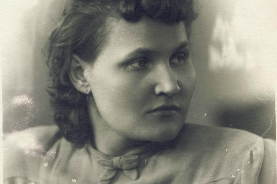 Ленинградский фотограф застала разгром Петергофа, выжила в немецких лагерях и встретила «немцев, которые оказались людьми». Фото: Из семейного архива