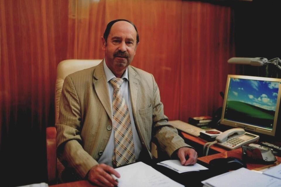 Умер директор гомельского цирка, который руководил им 40 лет. Фото: гомельского цирка