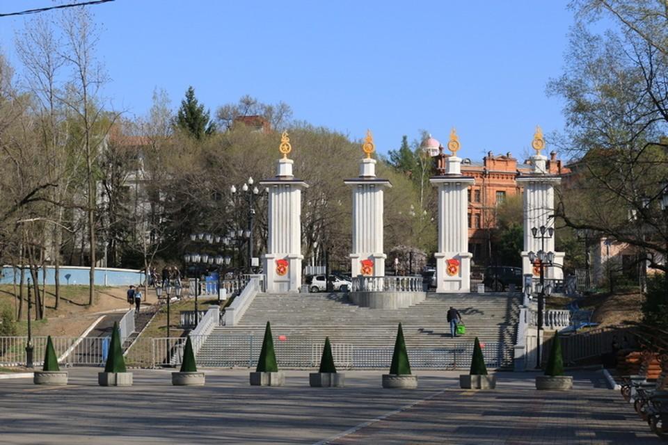 В Хабаровском крае разработали план снятия ограничений на работу бизнеса