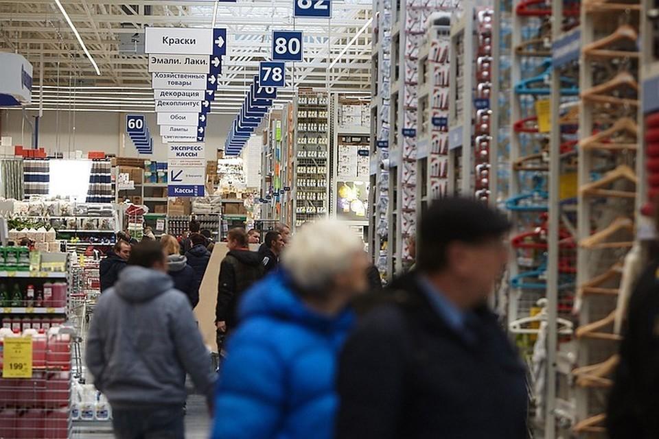 Все открывающиеся предприятия и магазины должны будут соблюдать отраслевой стандарт, принятый для профилактики коронавирусной инфекции