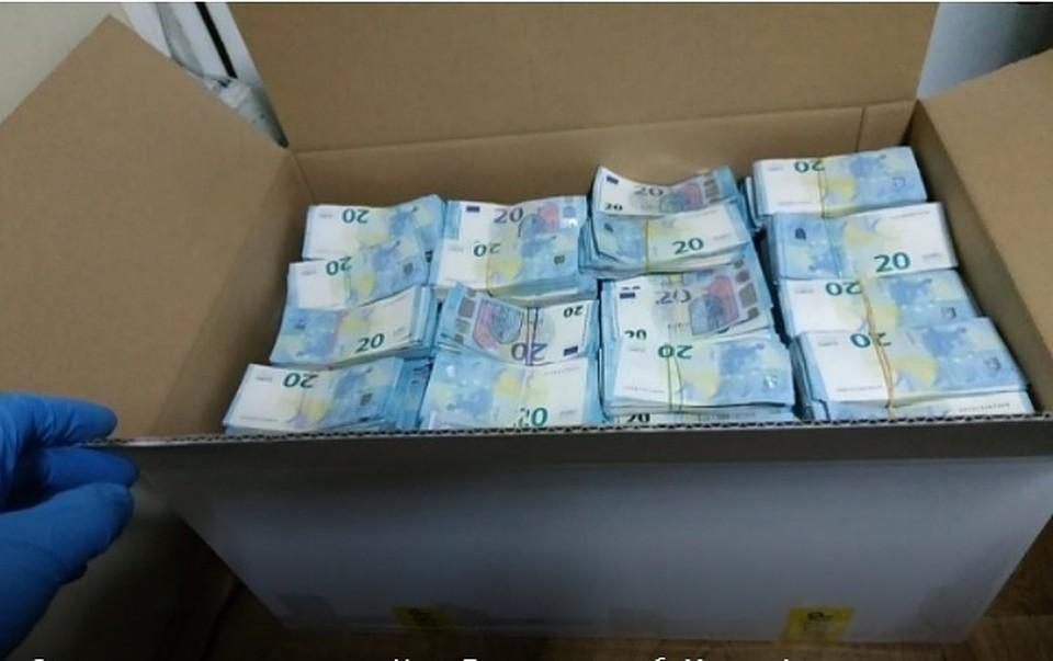 Нашелся хозяин 1,5 миллиона евро, найденных в тайнике фуры на въезде в Молдову: «Деньги везли из Африки, мы хотим их инвестировать в сельское хозяйство»
