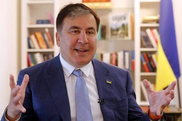Саакашвили ищет таланты: политик хочет найти реформаторов Украины через соцсети