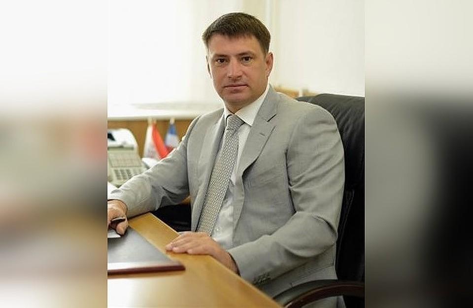 Всех, кто контактировал с министром, отправили на карантин. Фото: правительство Самарской области.