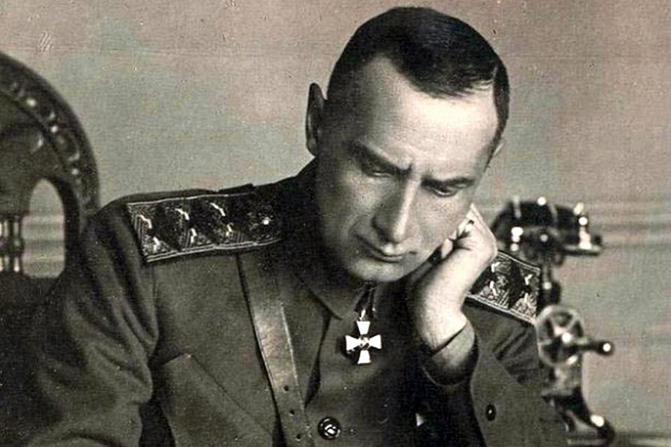 Адмирал Александр Колчак — безусловно историческая фигура. Причем мирового масштаба