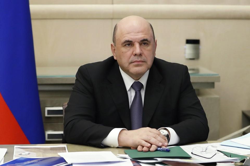 Премьер поручил правительству впредь использовать такие формулировки, которые исключают двойное толкование на местах. Фото: Дмитрий Астахов/ТАСС