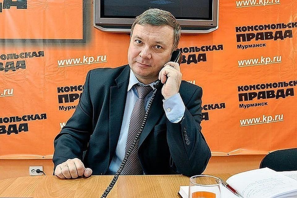 Валерию Перетрухину предъявили обвинение.