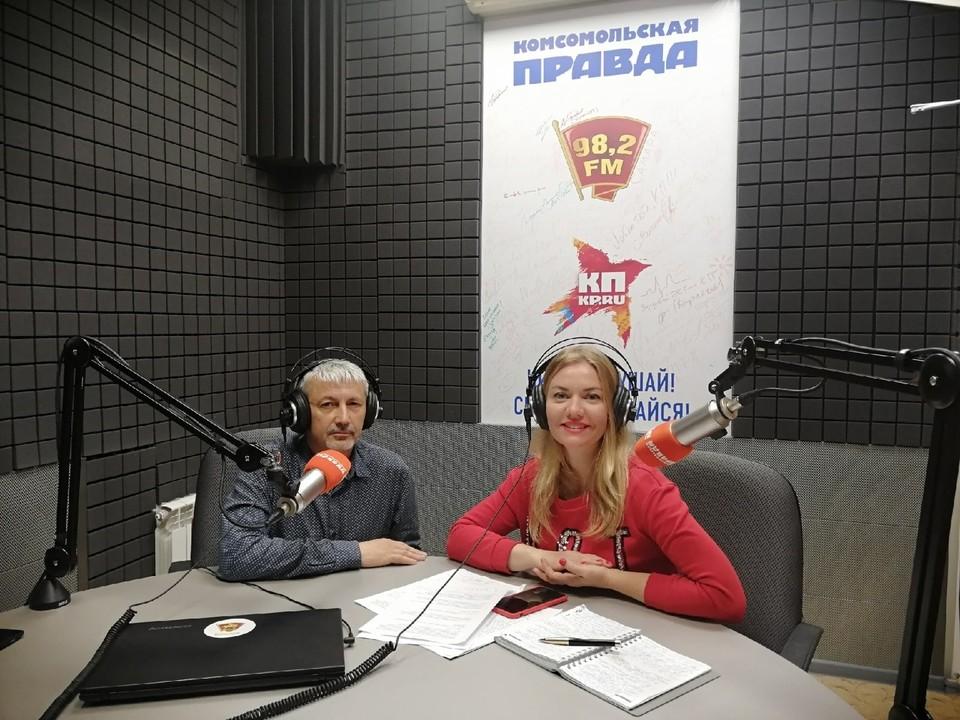 На вопросы о правах и обязанностях граждан в период самоизоляции отвечают адвокаты Ирина Акулина и Юрий Ханжин
