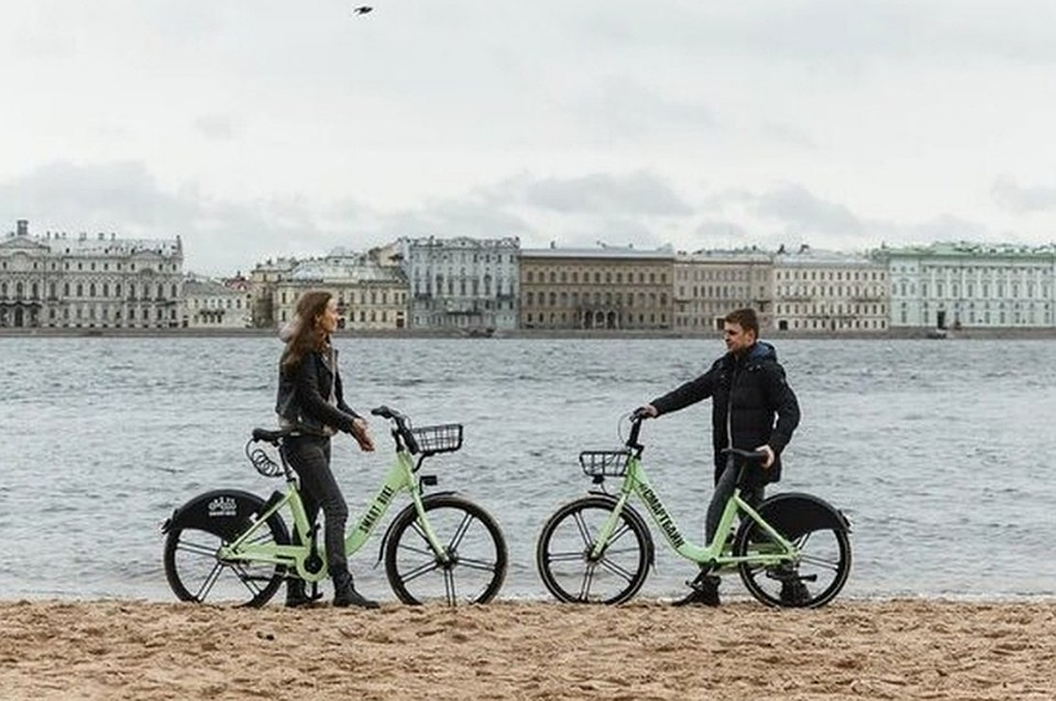 Власти Санкт-Петербурга продлили ограничения из-за вируса до 31 ... | 638x960