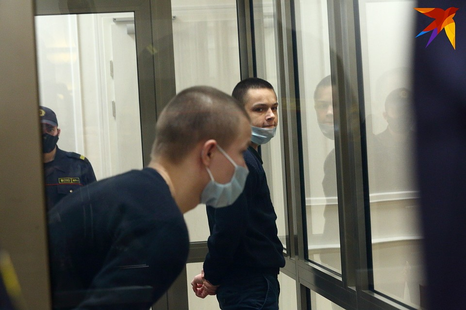 Братья не отрицают свою вину в убийстве, но просят заменить расстрел на пожизненное заключение.