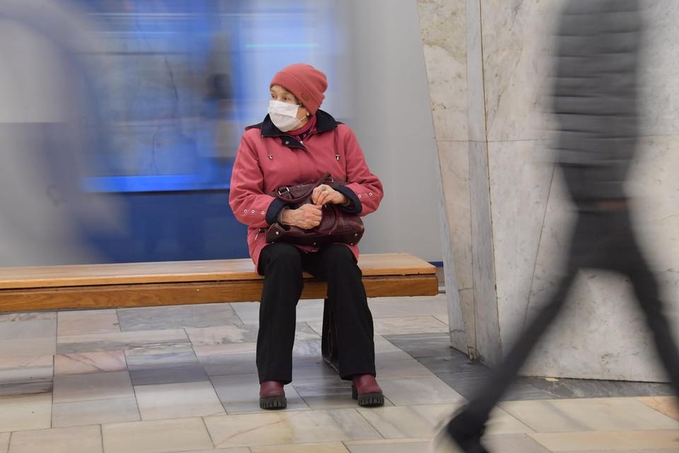 В России могут прибегнуть к снижению пенсионного возраста, чтобы смягчить кризис на рынке труда.