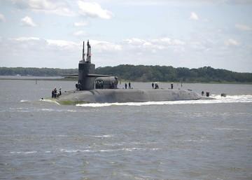 Какой новой супер-торпедой США грозят русским подлодкам