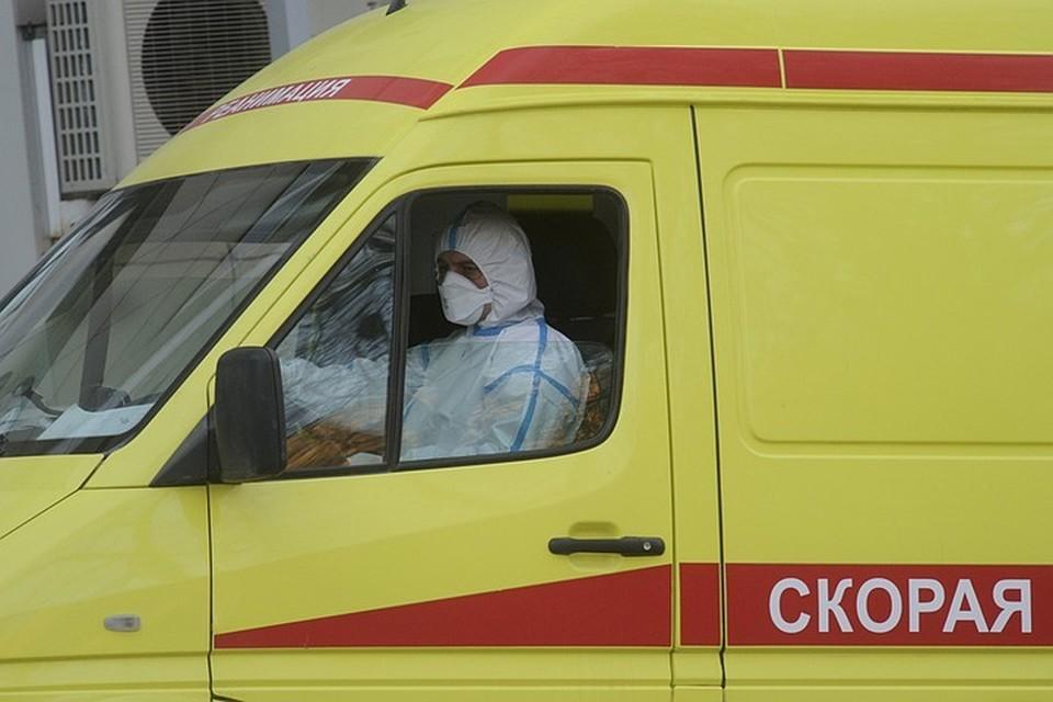 Число инфицированных коронавирусом в России за сутки возросло на 9434 человек