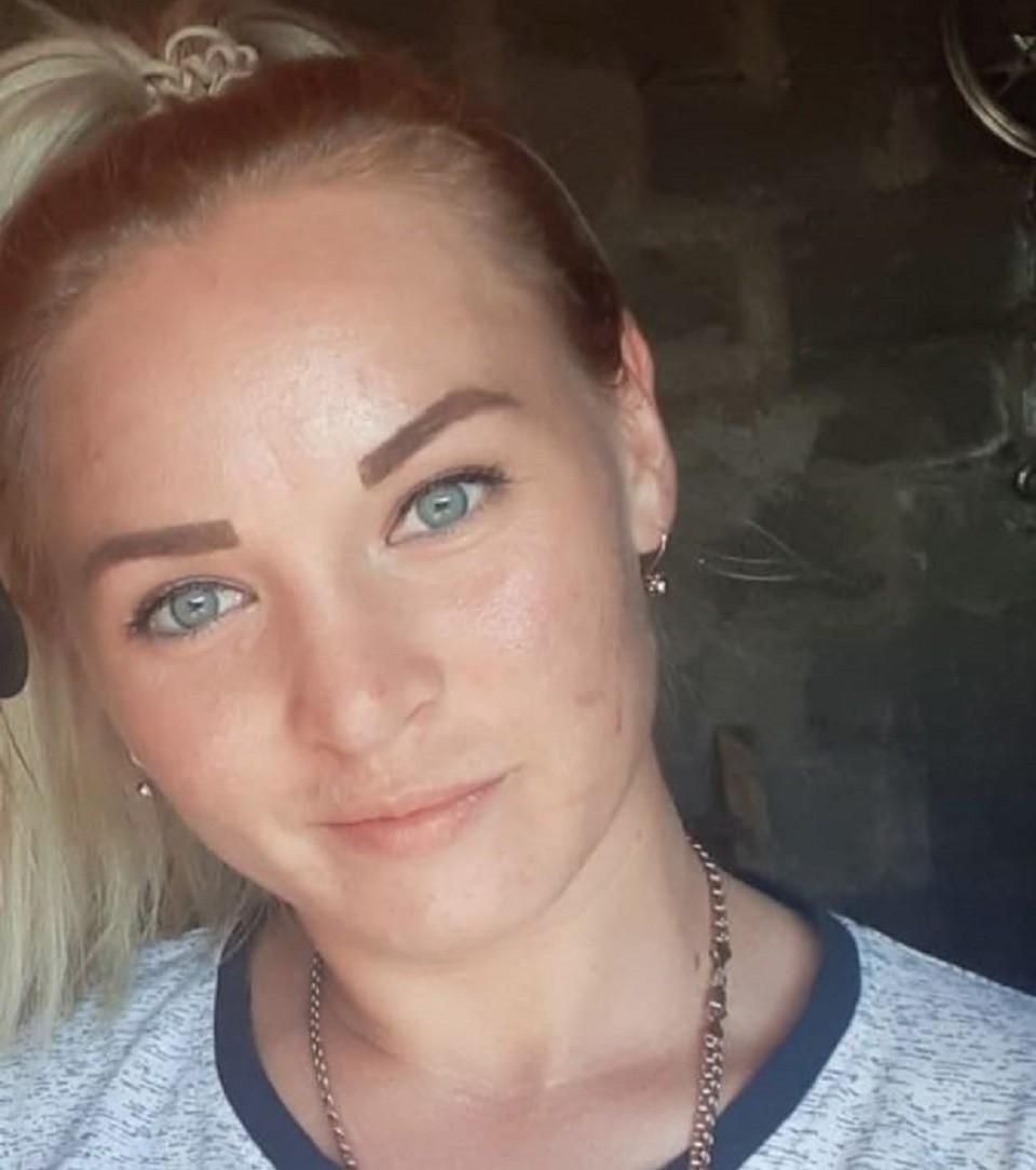 Пропавшую заикающуюся девушку разыскивают в Иркутске