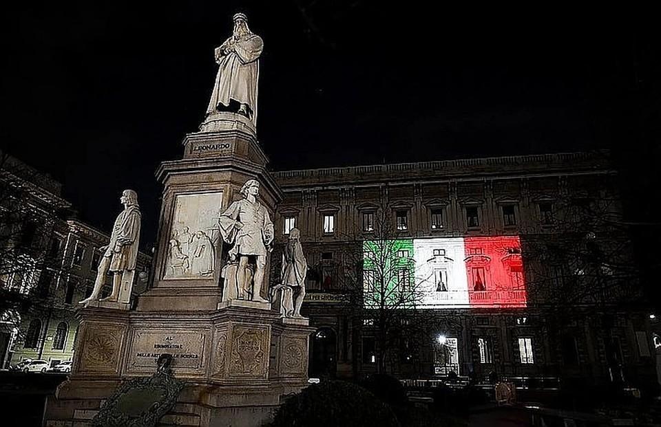 Коронавирус в Италии, последние новости на 25 мая 2020: ситуация с COVID-19 стабилизировалась