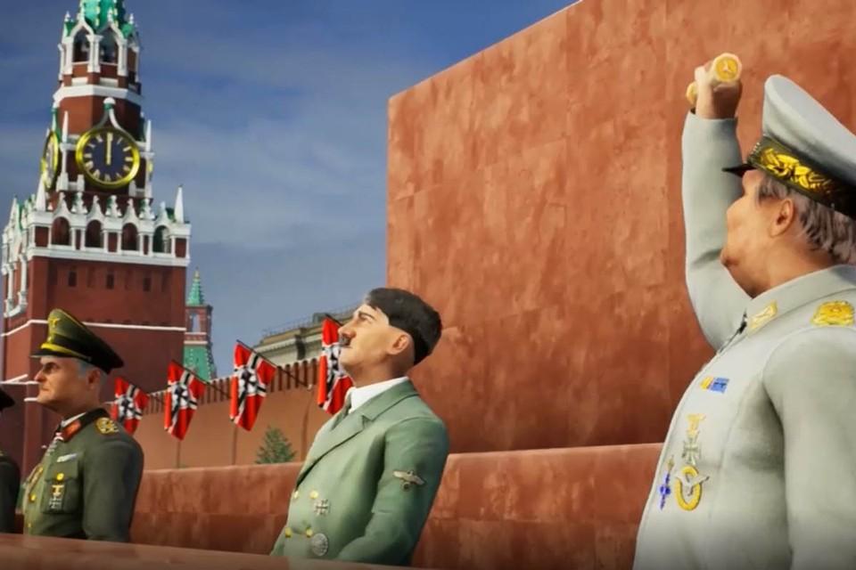 В аннотации к игре указывается, что стратегия «создана командой настоящих знатоков истории Второй мировой войны, с большим вниманием к исторической достоверности и обилием мелких деталей».