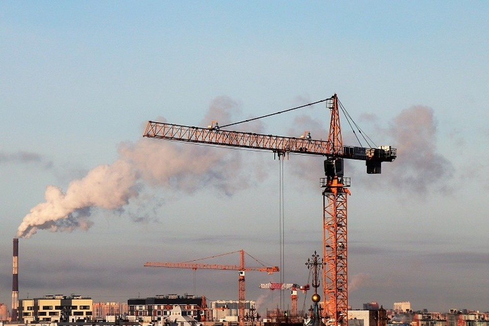 Миллион квадратных метров жилья введут в эксплуатацию в ХМАО в 2020 году