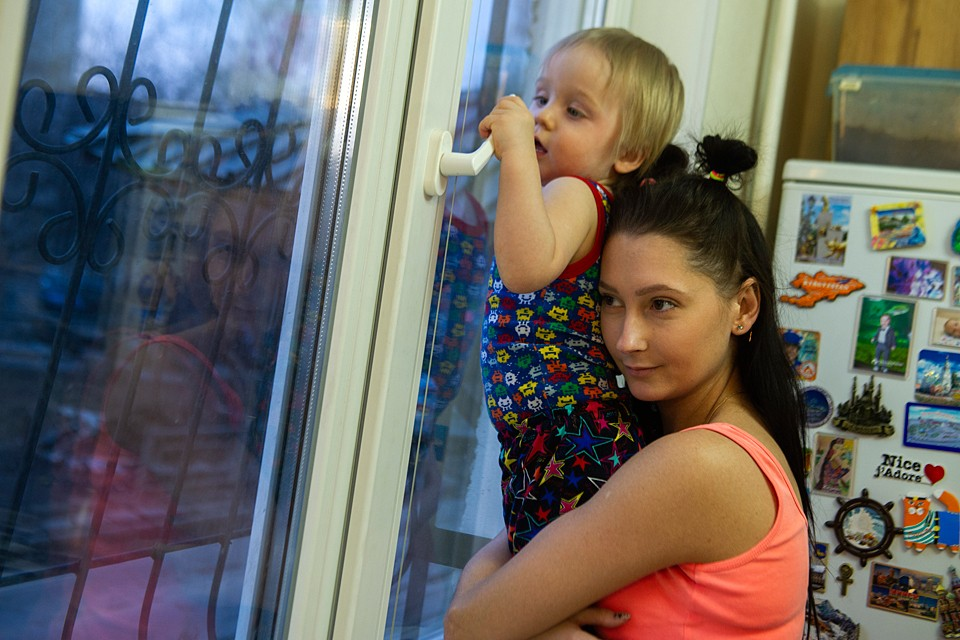 Самоизоляция в Москве продлевается до 14 июня