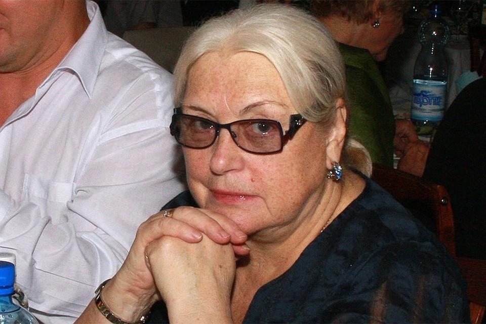 В настоящее время Лидия Федосеева-Шукшина живет с младшей дочерью